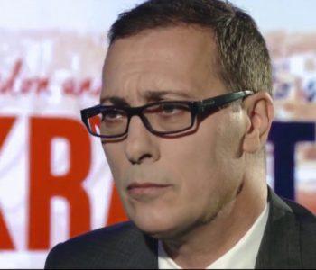 U largua në median kosovare, Krasta: Të flas atë që mendoj nuk ka kufij