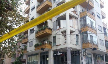 Pas tërmetit pezullohen lejet e ndërtimit në Tiranë, Durrës e Lezhë