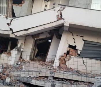 Shoqata e Siguruesve: Çdo dëm nga tërmeti do të kompensohet