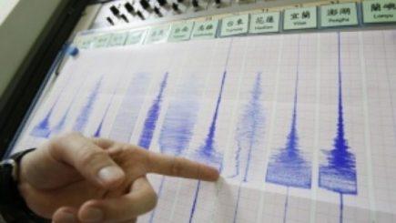 Testohet sistemi që parashikon tërmetet katër orë para, ja çfarë thuhet