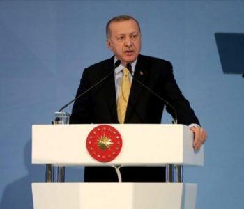 """""""500 banesa gati për një vit"""", Erdoğan: Po presim të vendoset për vendin"""