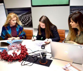 Kthehet në traditë mbështetja e studentëve ekselentë të turizmit
