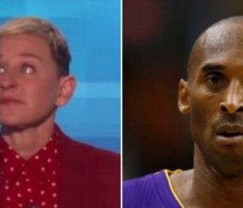 Moderatorja e njohur shpërthen në lot për Kobe Bryant dhe jep një mesazh me vlerë