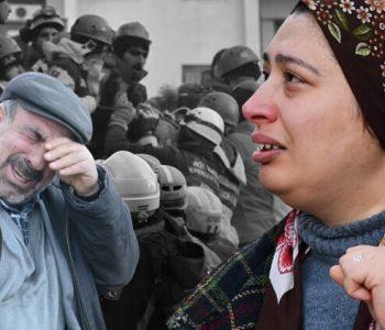 Foto/ Çfarë la pas tërmeti tragjik në Turqi, vazhdon kërkimi nën rrënoja