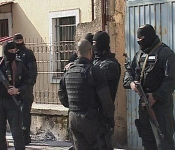 RENEA blic në Shijak/ Arrestohen 2 persona, dyshohet se morën peng Jan Prengën në Kamëz