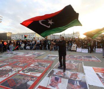 Rruga drejt paqes në Libi kalon përmes Turqisë