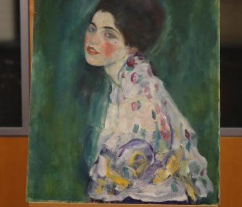 Autoritetet thonë fjalën e fundit, piktura e gjetur pas dekadash i takon Klimtit?
