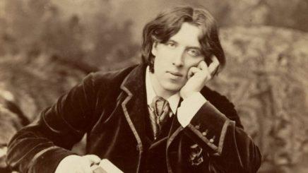 15 shprehje të mrekullueshme nga shkrimtari Oscar Wilde