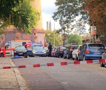 6 të vdekur nga një sulm me armë zjarri në Gjermani