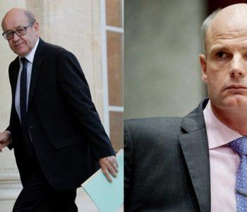 """Votuan për JO, ministrat e Francës dhe Holandës takim """"kokë më kokë"""" për integrimin"""