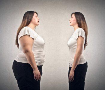 Humbisni kilogramët e tepërt me një zakon fare të lehtë