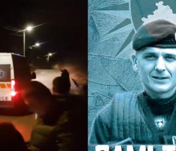 Shpërthen eksplozivi gjatë operacionit policor, vdes efektivi në Kosovë (Video)