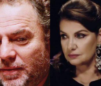 Rajmonda Bulku rrëfen eksperiencat në film me Xhevdet Ferrin: Ja si i zgjidhte situatat e vështira