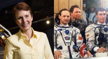 """""""Alienët ekzistojnë dhe mund të jenë në Tokë"""", e thotë britanikja e parë që ka qenë në Hapësirë"""