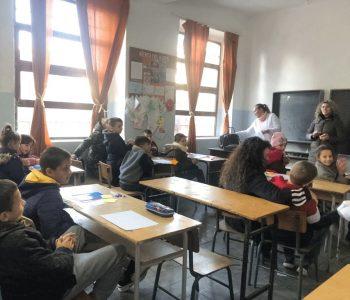 Spostimi i shkollës nga tërmeti, si do të zëvendësohen orët e humbura
