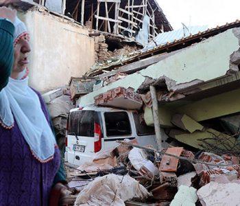 Ambasada: Asnjë shqiptar i lënduar nga tërmeti në Turqi