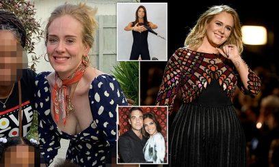 Si i humbi Adele 44.5 kilogramë? Trajnerja zbulon planin e dietës së këngëtares