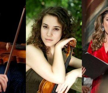 Koncert bamirësie në Gjermani, artistët shqiptarë bashkohen për të prekurit nga tërmeti
