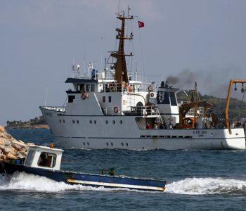 Tensionet e fundit/ Turqia nis kërkimet për naftë në Kretë, Greqia në alarm
