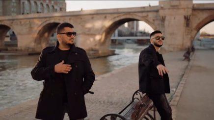 """Pas në kohë/ Ermal Fejzullahu dhe Butrint Imeri risjellin pas 15 vitesh hitin """"Për një dashuri"""""""