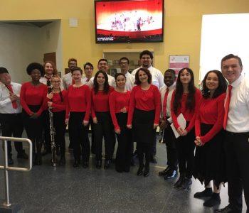 Muzika dhe kultura shqiptare po studiohet në Universitetin e Nju Xhersit