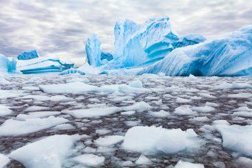 Alarmi/ Po shkrihet Antarktida, sot temperatura shënon 20,75 gradë celsius (Video)