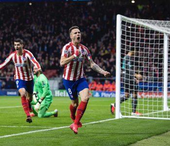 Atletiko Madrid thyen kampionët, Liverpuli bie aty ku fitoi Champions (Video)
