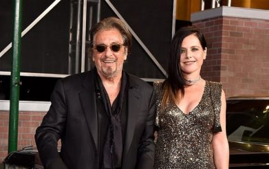 """""""Ai është një burrë i moshuar"""", e dashura 39 vite më e re ndahet nga Al Pacino"""
