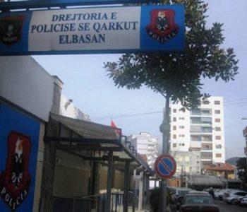 Elbasan/ I sëmuri mendor kërcënon me armë fqinjët