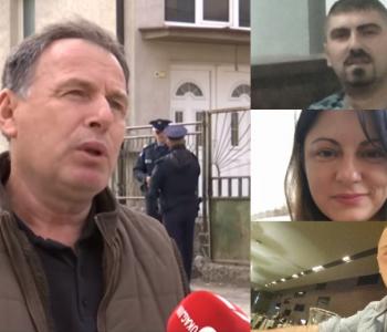 """""""Grindeshin vazhdimisht"""", fqinji tregon se me kë e pa Valdeten pak para krimit ( Video)"""
