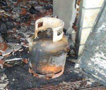 Fier/ Shpërthen bombola e gazit në fshatin Libofshë, plagosen 3 persona