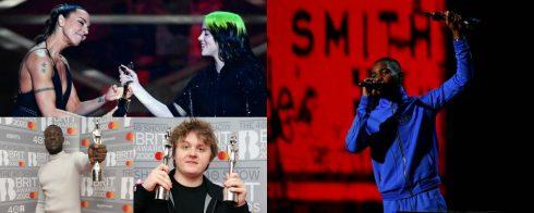 """""""BRITs 2020""""/ Fituesit e çmimeve dhe momenti më kulminant i spektaklit"""