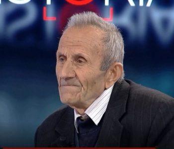 85-vjeçari nga Librazhdi kërkon grua: Duhet të plotësojë disa kushte