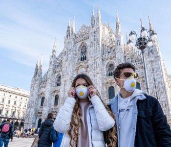 Thellohet bilanci, 17 viktima nga koronavirusi në Itali dhe 650 të prekur