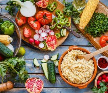 Ja si t'i humbisni kilogramët e tepërt me dietën Mesdhetare