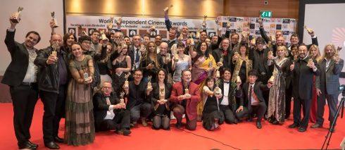 """Regjisori shqiptar fiton çmimin e rëndësishëm në """"Festivalin Ndërkombëtar të Filmit"""" në Londër"""