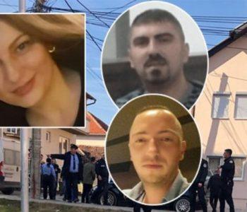 Tragjedia në Gjilan/ Përcillen për në banesën e fundit 5 anëtarët e familjes Bllaca (Foto)