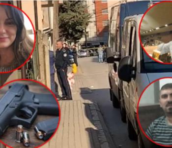 Masakra në Gjilan/ Policja ishte konsultuar me psikolog për mbajtjen e armës, ishte në terapi