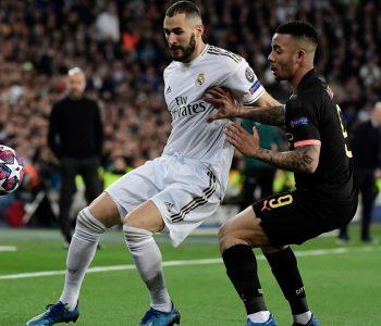 Mbrëmje e madhe në Madrid, City mposht Realin me përmbysje