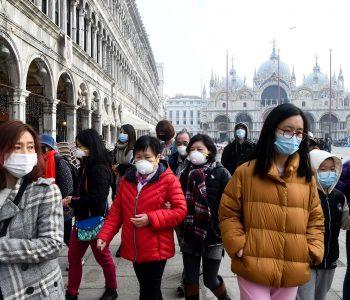 Koronavirusi/ Rëndohet bilanci i viktimave në Itali. OBSH: Jemi në nivelin më të lartë të rrezikut