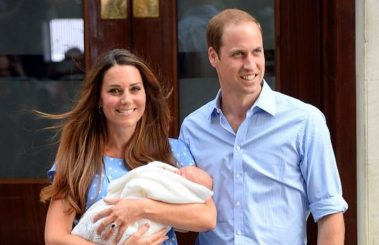 Kate Middleton flet për daljen në publik me fëmijën e parë: Ishte e tmerrshme