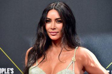 Një urim prekës nga Kim Kardashian për të atin