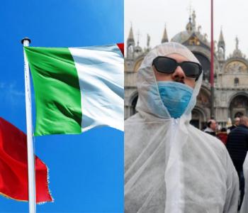 Koronavirusi në vendin fqinj/ Lidhjet e forta tregtare Shqipëri-Itali, ja sa persona fluturojnë në vit mes dy shteteve