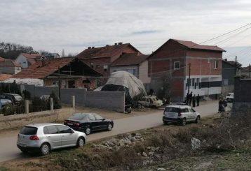 3 fëmijë të vdekur e 7 të plagosur nga shpërthimi i bombolës në Kumanovë