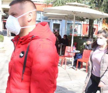 18 të dyshuar për koronavirus në Shqipëri, dalin analizat (Detaje)
