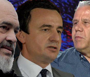 """""""Të huajt habiten kur shohin burrështetas shqiptar të mençur e të pa korruptuar si Albin Kurti"""""""