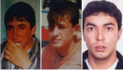 Në kërkim për vrasje, 3 emrat e dënuar me 25 vite burg