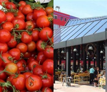 Rriten çmimet e fruta-perimeve, projekti i Pazarit të Ri falimenton tregtarët