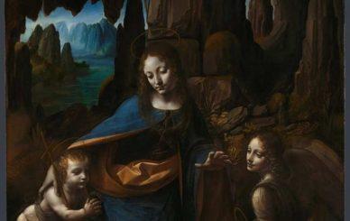 Misteri i pikturës së Da Vincit, studiuesit zbulojnë çfarë fshihet poshtë saj