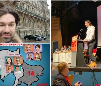Historike/ Një shqiptar zgjidhet deputet në Parlamentin e Gjermanisë